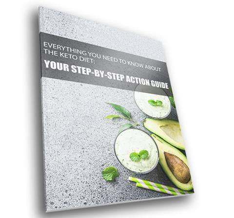 Keto Diet: Step-by-Step Action Guide