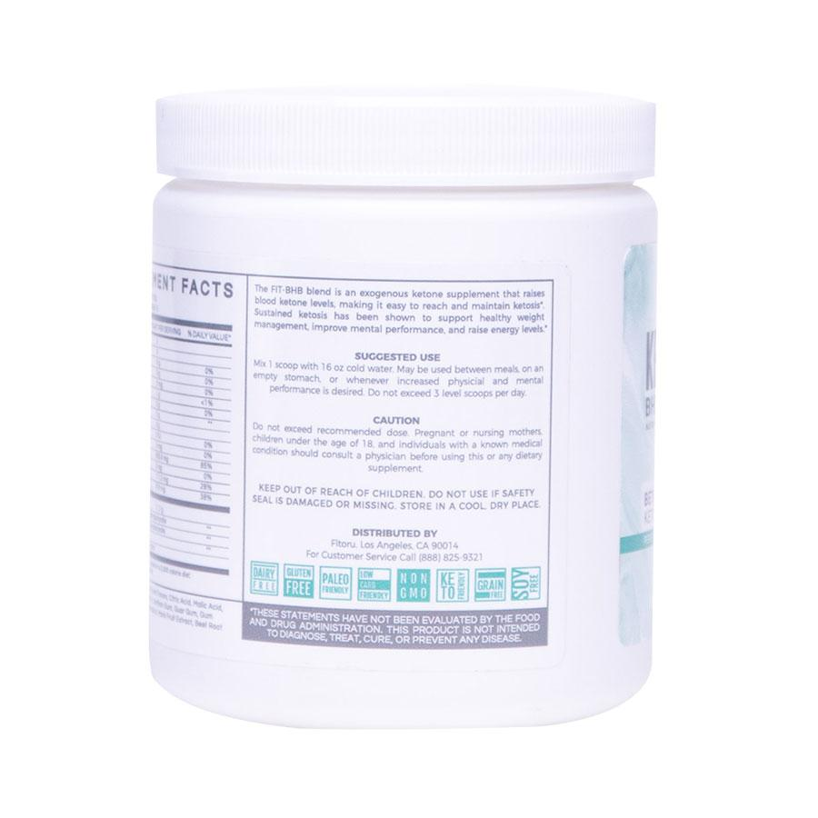 BHB Oil Powder
