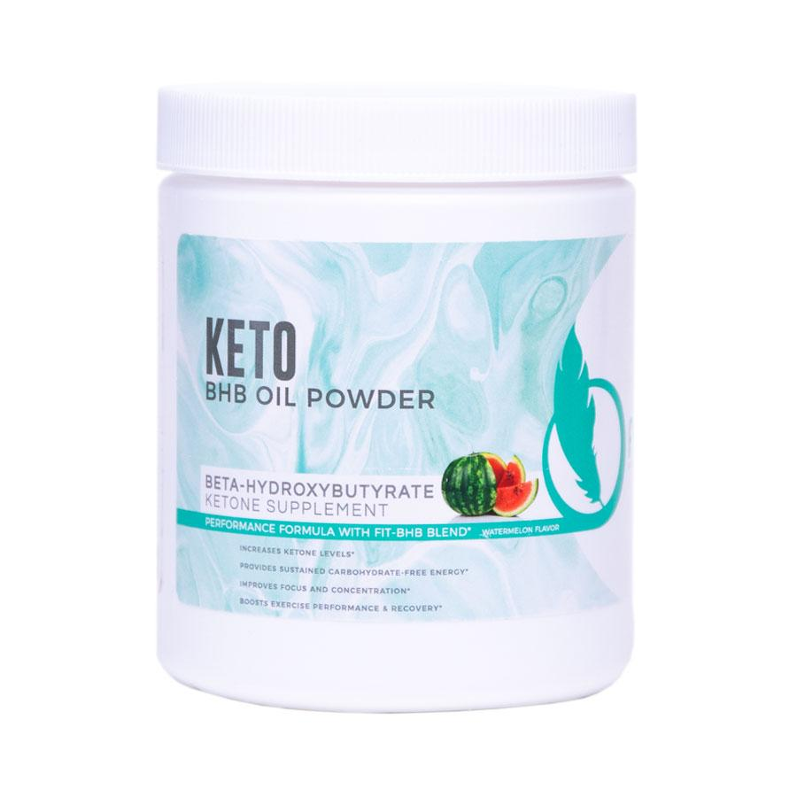 BHB Oil Powder Watermelon