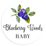 Blueberry Woods Baby