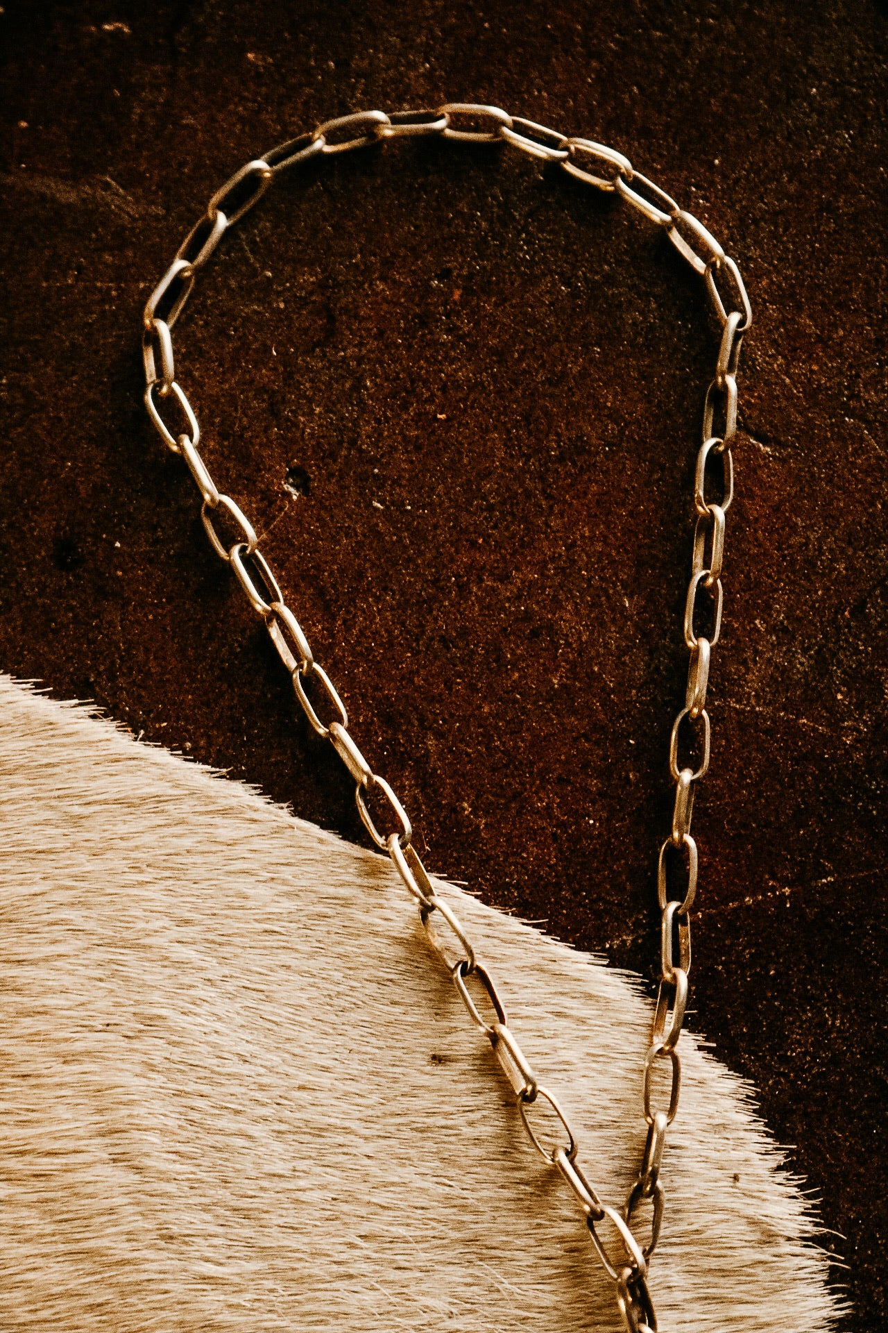 "24"" Chain Necklace"