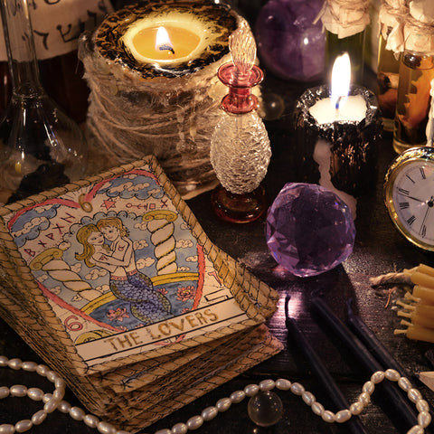 Tarot Readings - Distance and Face to Face
