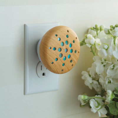 Bamboo Pluggable Diffuser