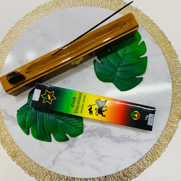 Kamini Incense Sticks - Good Vibrations