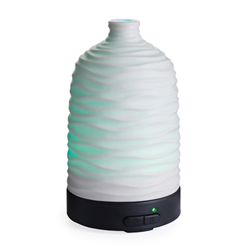 Ultrasonic Essential Oil Diffuser - Harmony