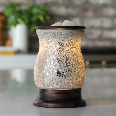 Electric Wax Warmer - Reflection Glass