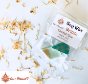 Mixed Sample Pack - Soy Wax Brittle