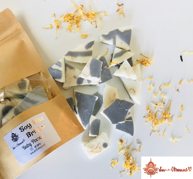 Mixed Pack - Soy Wax Brittle