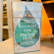 The Essential Oils Healing Deck