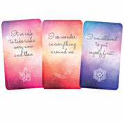 Soul Affirmation Cards by White Light