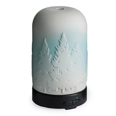 Ultrasonic Essential Oil Diffuser Northern Lights