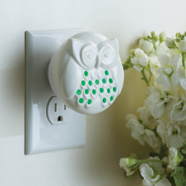 Owl Pluggable Diffuser