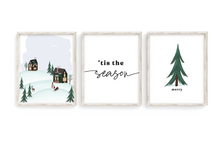 Holiday Prints Set 2