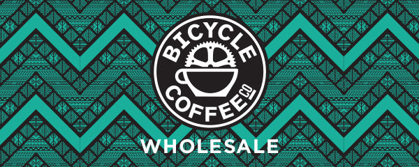 Bicycle Coffee Wholesale
