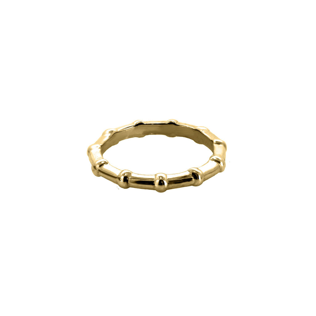 Essential Rib Stack ring Perfect everyday ring and Stacking ring with diamond stack rings