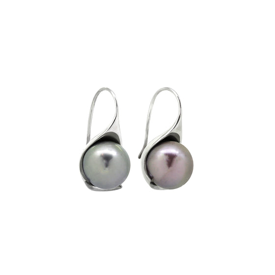 Pearl Sling earrings