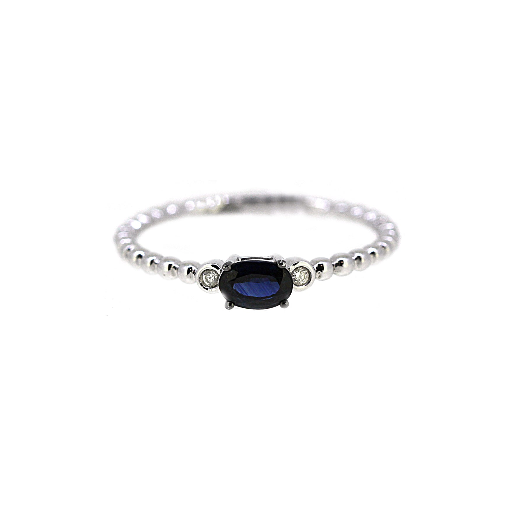 jewelry ring sapphire in and collection gold diamond vintage style kwiat rings white saffire