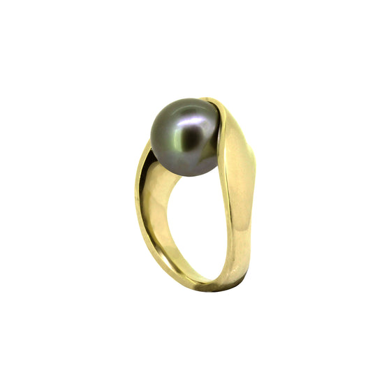 Pearl Sling ring