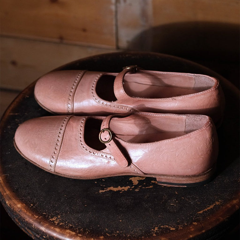 Victoria Varrasso Dolls Shoes