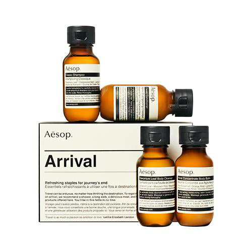 Arrival Travel Kit