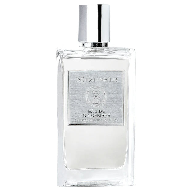Eau de Gingembre 100mL