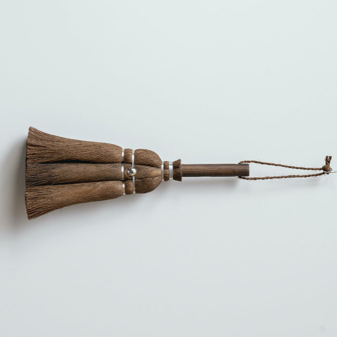 TAKADA Traditional Japanese Hand Broom And Dustpan Set