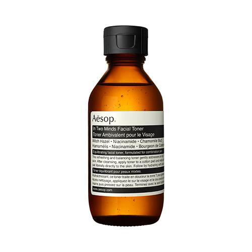In Two Minds Facial Toner
