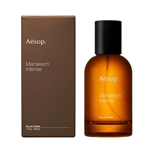 Marrakech Intense Eau de Toilette 50ml