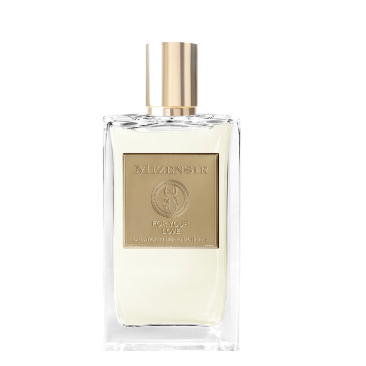 MIZENSIR  For Your Love 100ml