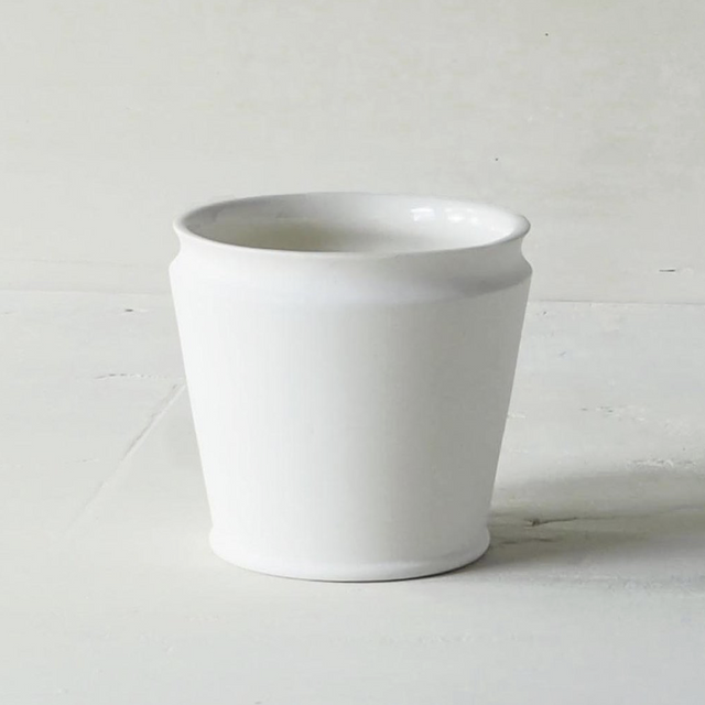 Marcie Mc Goldrick Small Porcelain Cup