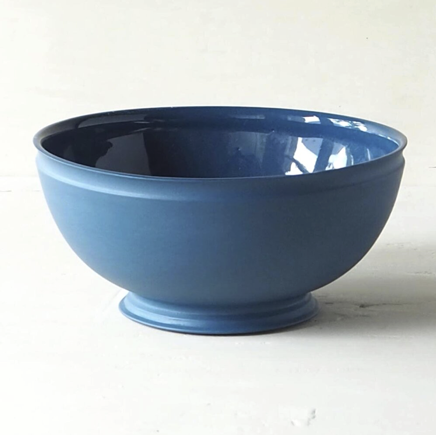 Marcie Mc Goldrick Large Footed Bowl