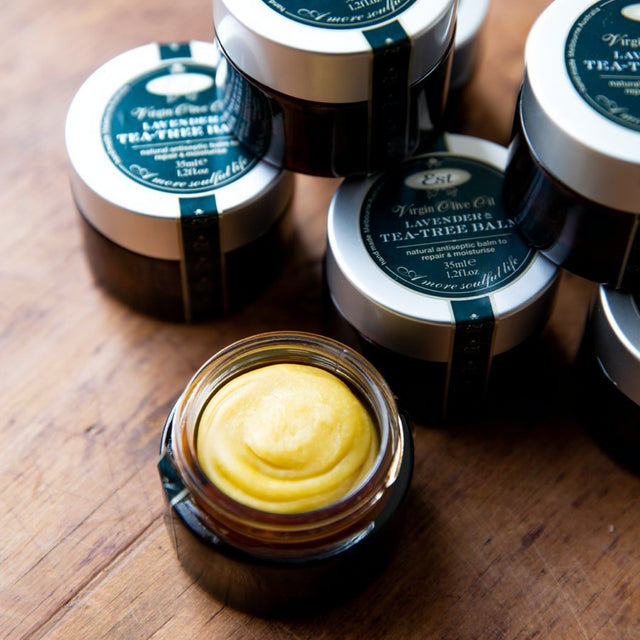 Est Lavender & Tea-tree Balm