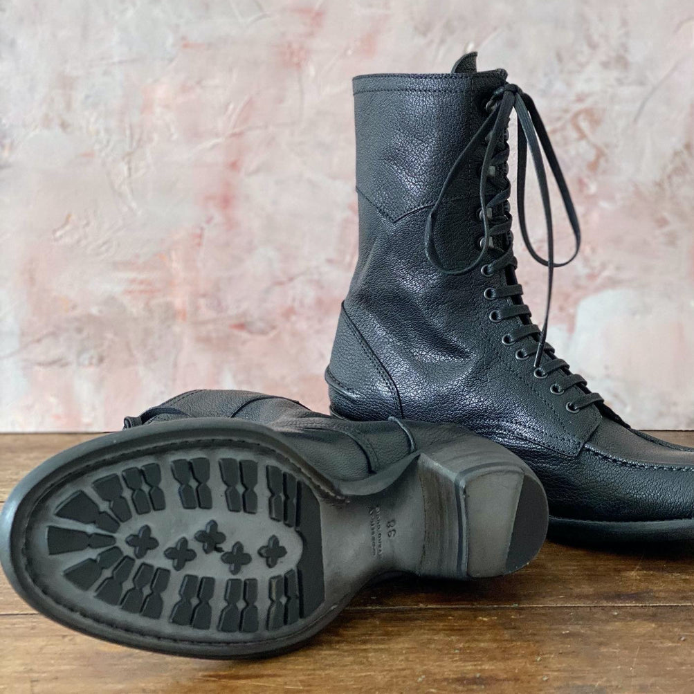 Victoria Varrasso Earhart Boots