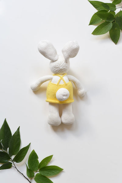 The Barranco Home Collection: Bunny