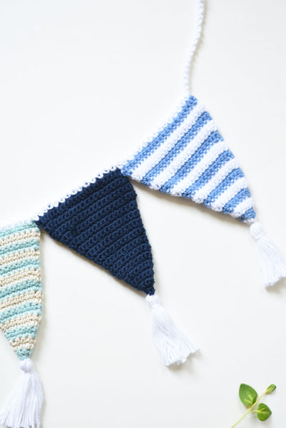 The Barranco Home Collection: Bunting