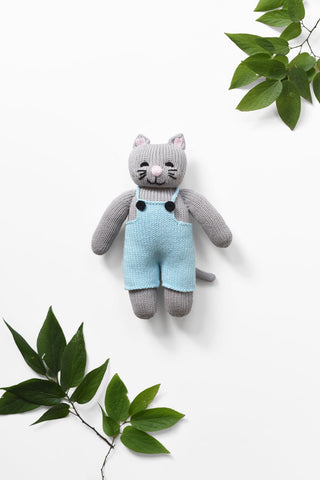 The Barranco Home Collection: Cat
