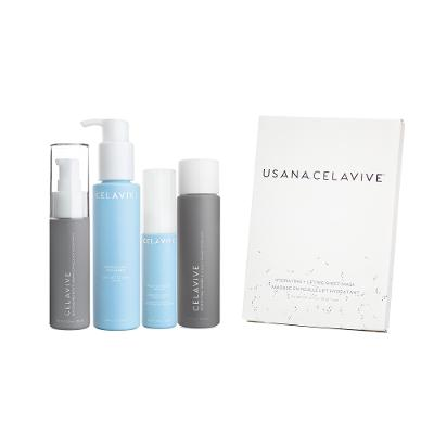 USANA Celavive Basic Pack, Dry/Sensitive