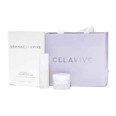Celavive Brightening Trio with Free Gift Bag