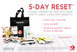 USANA RESET™ 5-Day Jump Start Kit