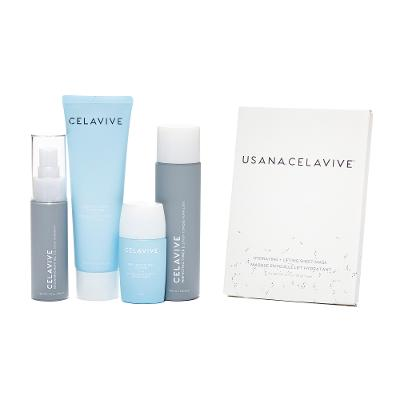 USANA Celavive Basic Pack, Oily/Combination