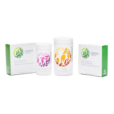 USANA Favourites with Probiotic