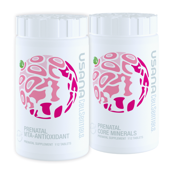 USANA Prenatal CellSentials
