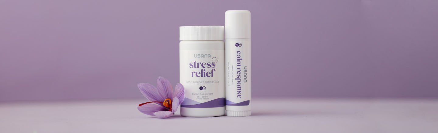 Usana Mood and Relaxation