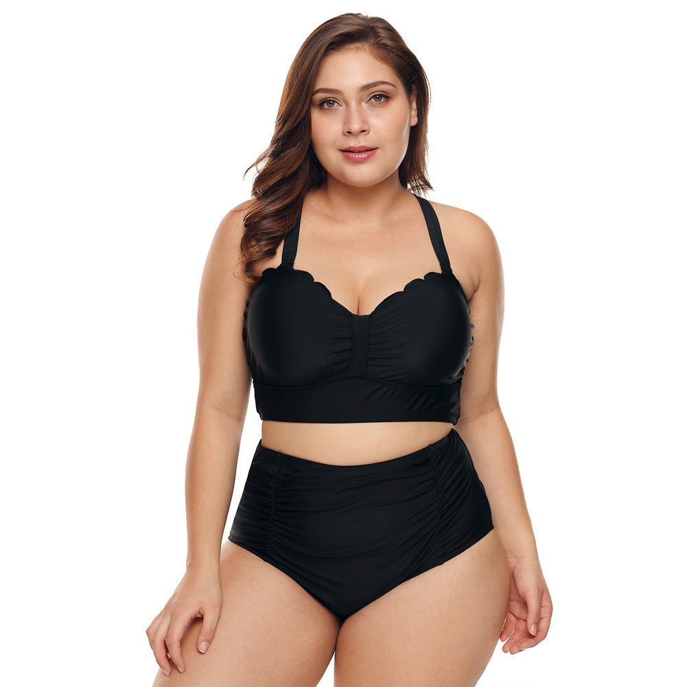Plus Size Bathing Suits
