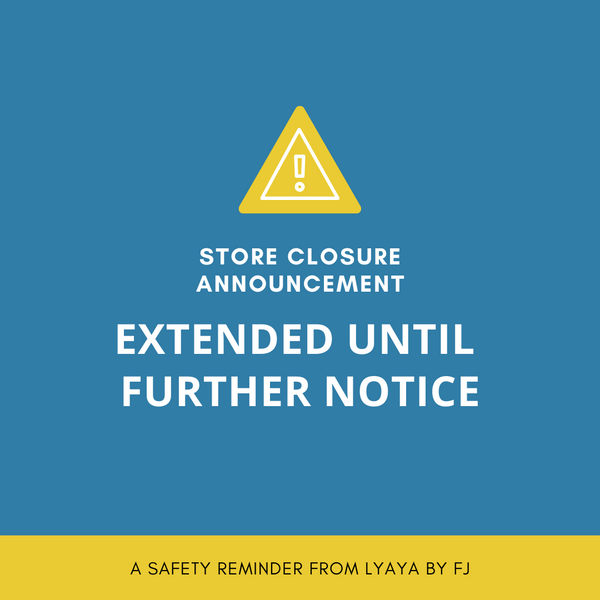 Temporary Store Closure (COVID-19 Circuit Breaker)