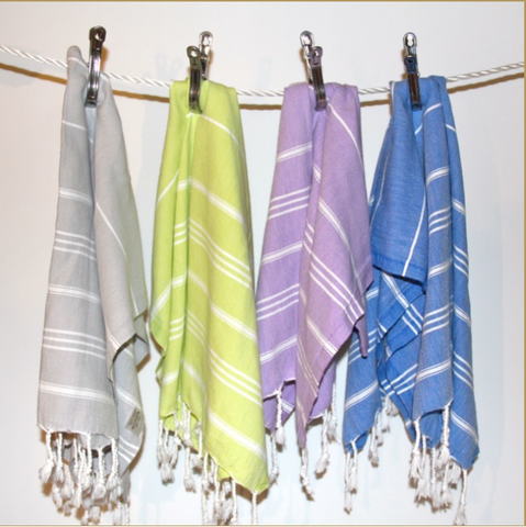turkish sports towels
