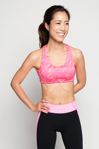Lyaya Pretty and Easy Sports Bra