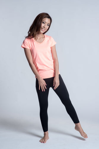 Lyaya Simple Chic Top