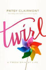 Twirl…a Fresh Spin on Life Audio CD