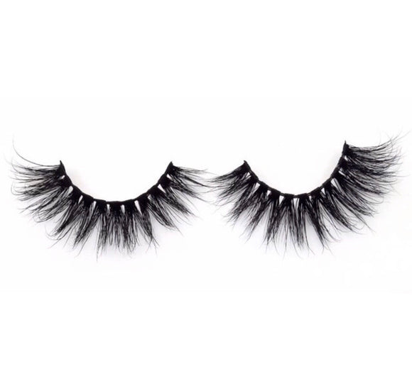 HIGH GLAM LASHES
